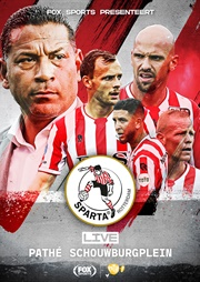 Eredivisie: Sparta